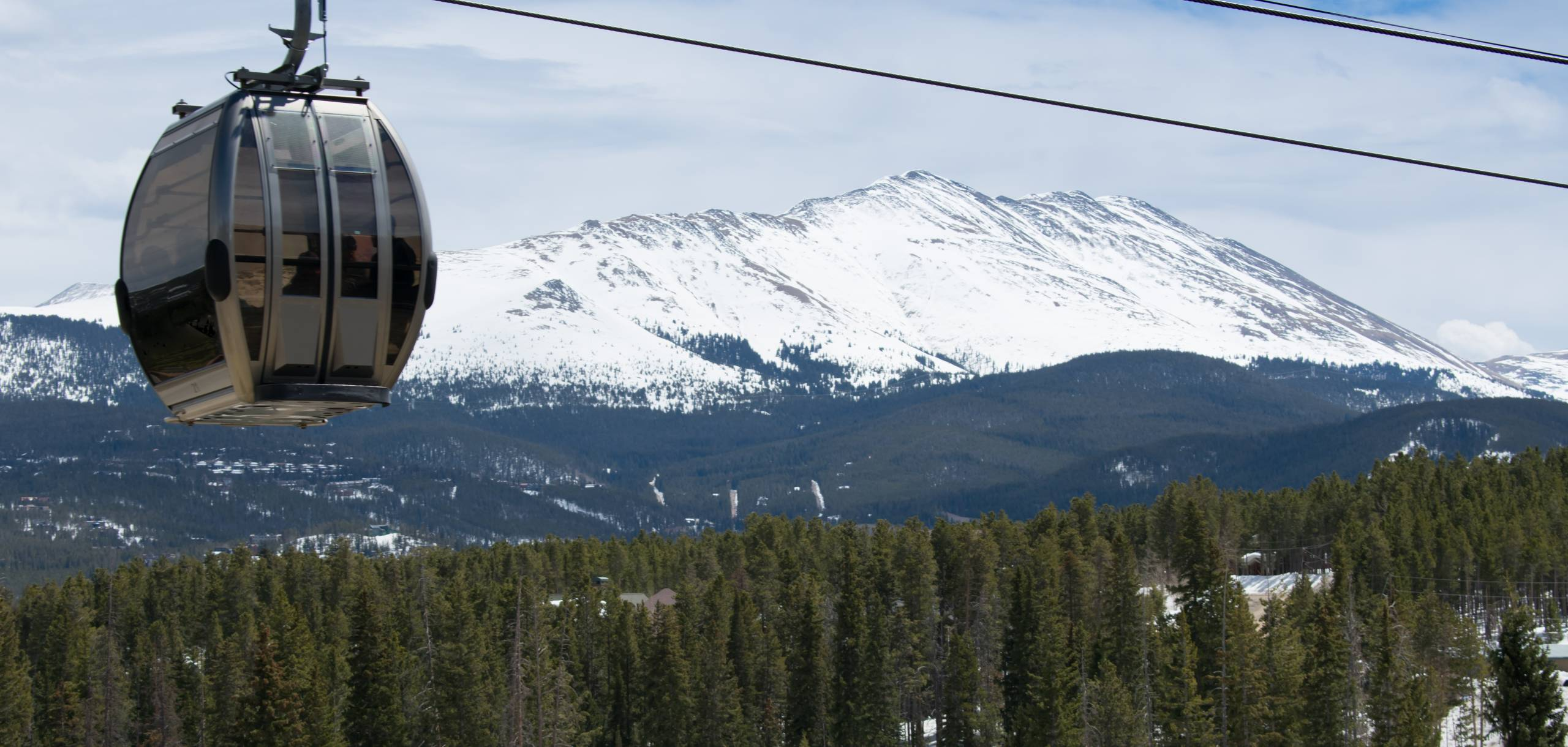 Breckenridge Vacation Rentals